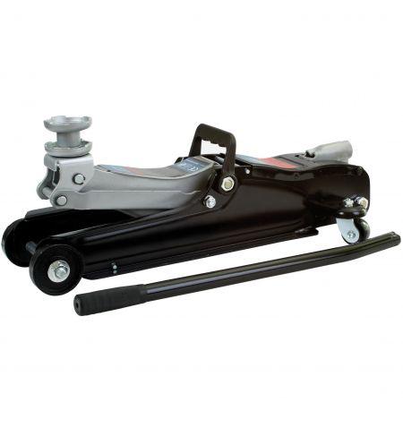 Hever hydraulický - pojízdný 2000kg nízkoprofilový 80-360mm