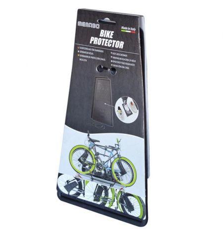 Ochranné návleky proti poškození jízdního kola elektrokola při převážení v nosiči na tažné zařízení zadní dveře