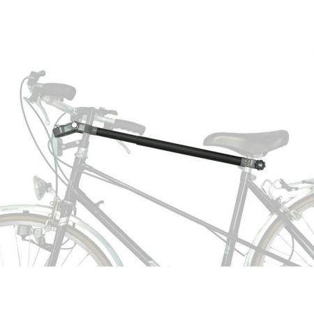 Adaptér trubky rámu jízdního kola pro nosiče kol