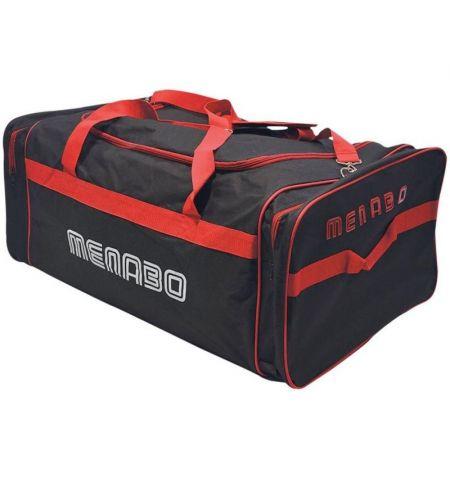 Taška cestovní na zavazadla do střešního boxu Menabo Nomad L 105l 74x48x30cm