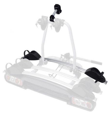 Přídavný nosič na tažné zařízení na třetí kolo Menabo Winny Kit Plus 1