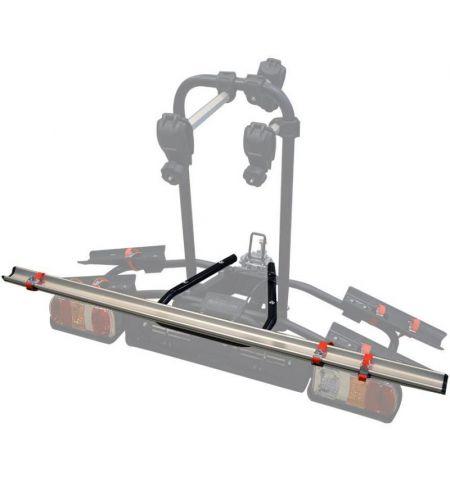 Přídavný nosič na tažné zařízení na třetí kolo Menabo Naos Kit Plus 1