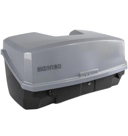 Zadní box na nosič na tažné zařízení Menabo Mizar - objem 300l uzamykací pro Menabo Alcor 3 Alcor 4