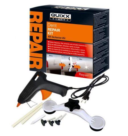 Souprava na opravu karosérie důlků v karosérii po poškození kroupami Quixx Dent Repair Kit