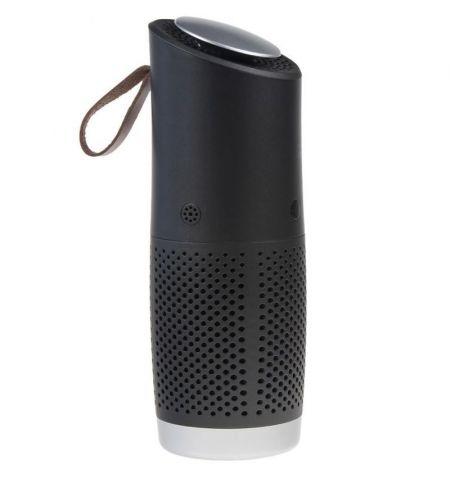 Čistička vzduchu do auta s Hepa filtrem