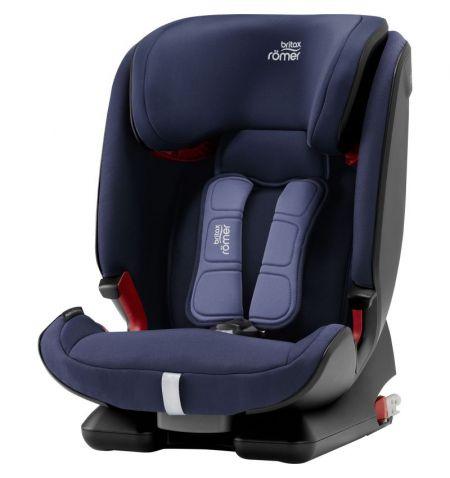 Dětská autosedačka Britax Römer Advansafix IV M Moonlight Blue 9-36kg věk 9 měsíců až 12 let Isofix