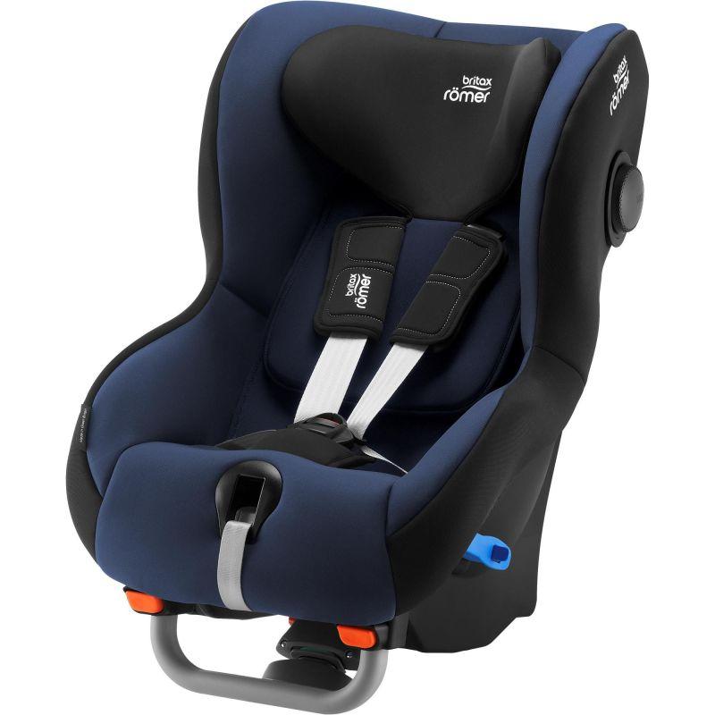 Dětská autosedačka Britax Römer Max-Way Plus / Moonlight Blue 9-25kg / věk od 9 měsíců do 6 let
