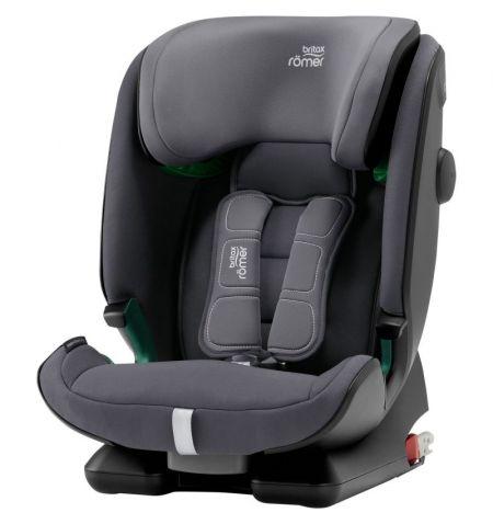 Dětská autosedačka Britax Römer Advansafix i-Size Storm Grey 9-36kg věk od 15 měsíců do 12 let
