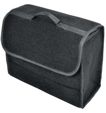 Organizér na zavazadla a povinnou výbavu taška do zavazadlového prostoru kufru - střední velikost