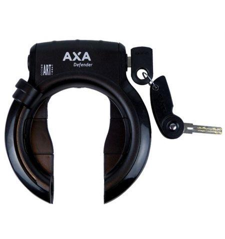 Zámek na jízdní kolo elektrokolo na pneumatiku Axa