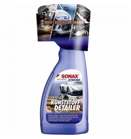 Sonax Xtreme Detailer vnitřních i vnějších plastů 500 ml