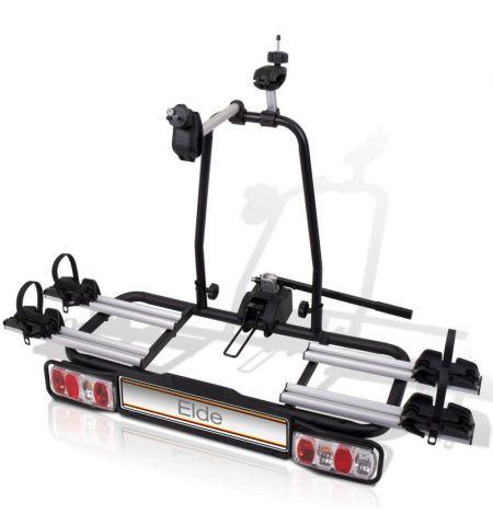 Nosič na tažné zařízení na 2 kola elektrokola Aroso Elde - sklopný