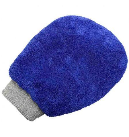 Mycí rukavice z mikrovlákna 25x2x20cm Carlson
