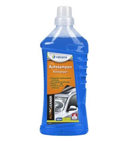 Autošampón pro vnější očistu vozidla 1000ml Autocleaner Velvana