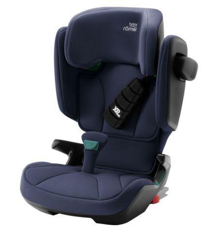 Dětská autosedačka Britax Römer Kidfix I-Size Moonlight Blue 15-36kg věk od 3.5 roku do 12 let