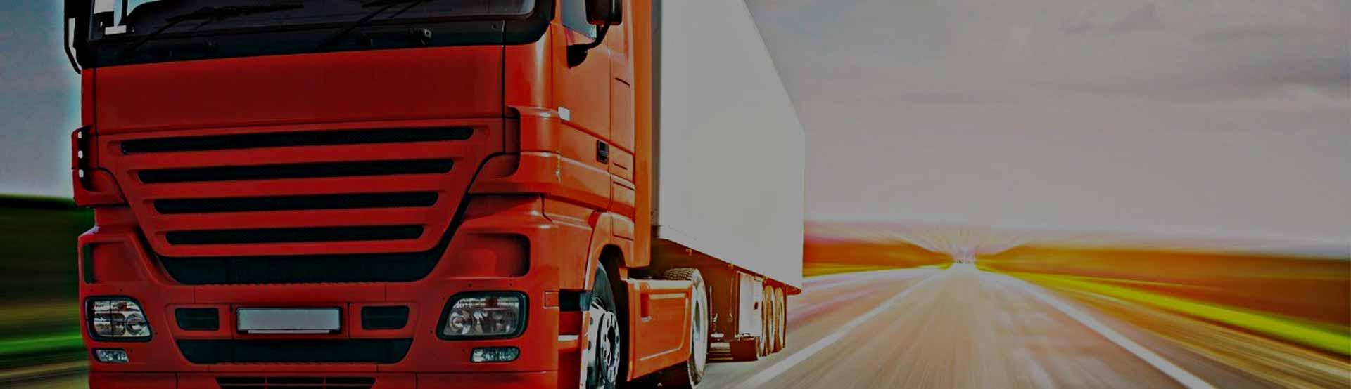 Doplňky pro nákladní vozy